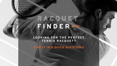 Head pone en marcha un buscador de raquetas