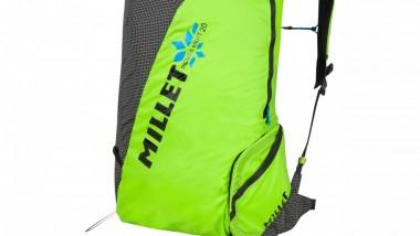 La mochila Pierra Ment de Millet recibe el reconocimiento de Ispo