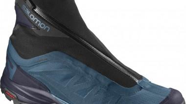 Las zapatillas más ligeras de Salomon