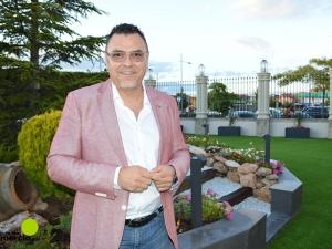 Pepe Cabello, coach, empresario y director general de Diamond Building