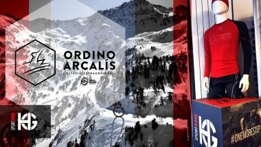 SportHG se convierte en patrocinador técnico de Vallnord-Ordino Arcalís