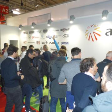 Afydad organiza un programa para detallistas y distribuidores en Ispo Munich