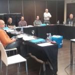 Scarpa, Accapi, Iberovegas de Distribuciones, outdoor, esquí, eventos, convenciones