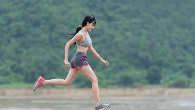 El deporte pospone el envejecimiento de la mujer