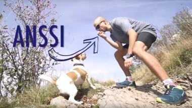 Salomon enseña cómo practicar trail running
