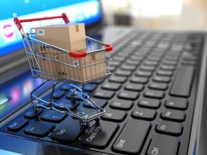 ventas en el comercio electrónico