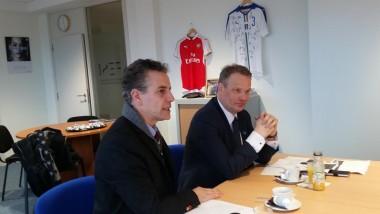 La Fesi reclama a los países de la UE incentivos fiscales para la práctica deportiva