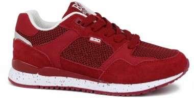 Color y diseños atrevidos para la nueva colección de calzado de B3D