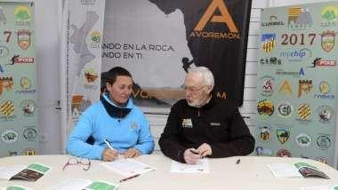 Avoremon patrocinará a la Federación Valenciana de Deportes de Montaña