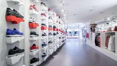 Ya está en marcha la primera tienda Wanna Sneakers