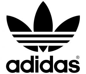 adidas, logotipo, ranking reputación compañías
