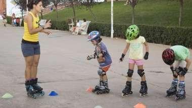 Patinaje y skate: dos deportes en pleno auge