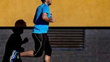 El mejor ejercicio contra la obesidad: el running moderado