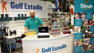 Golf Estudio se estrena en Barcelona
