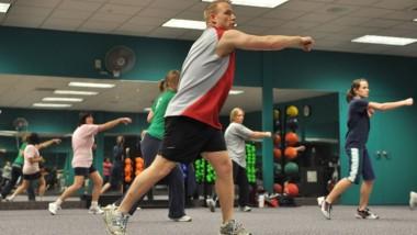 El fitness se sitúa como la segunda categoría en crecimiento