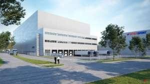 Intersport Alemania amplía su sede
