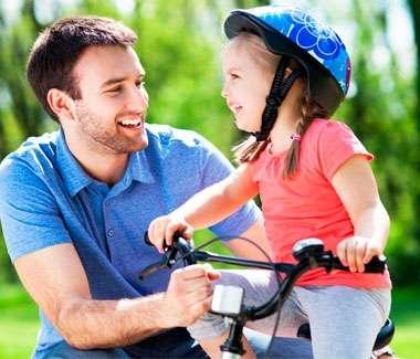 Subirse a la bici o salir a correr previene la ciática