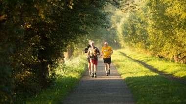 El running no se detiene pero ralentiza su ritmo