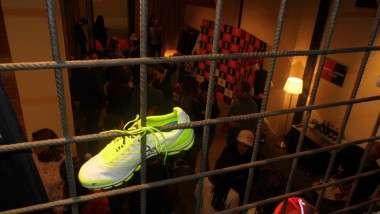 Siker celebra una fiesta alternativa a la Marató de Barcelona