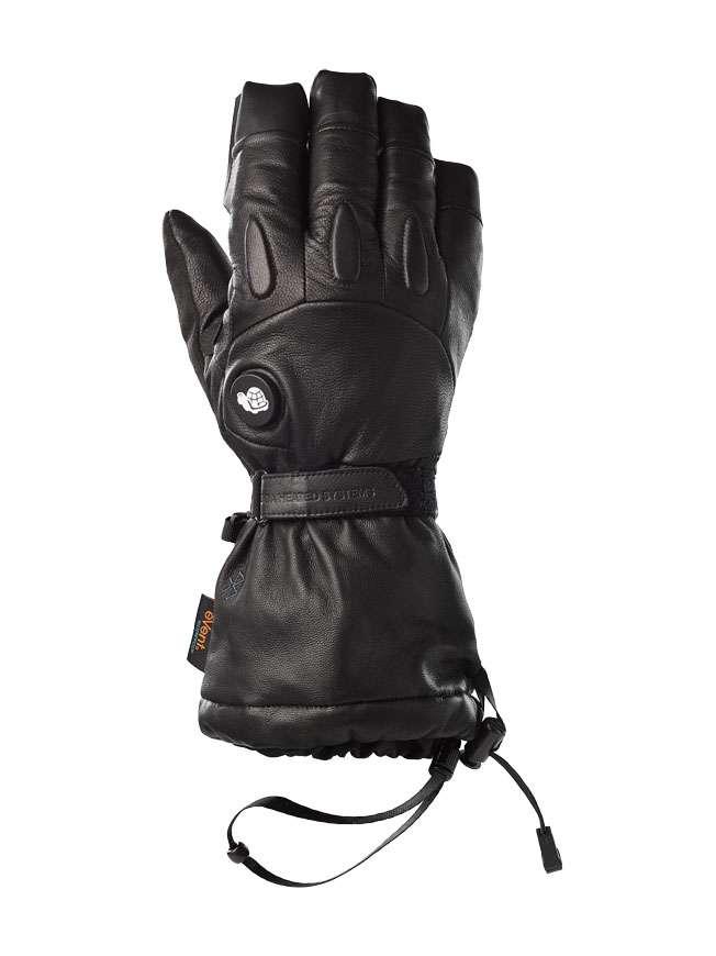 Tugga, accesorios, guantes calefactables, outdoor, esquí, Andorra