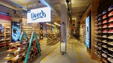 Forum abre en Burgos su cuarta tienda Dooers