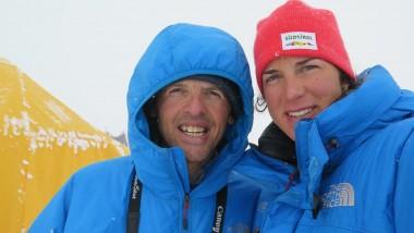 The North Face acomete un nuevo reto de altura