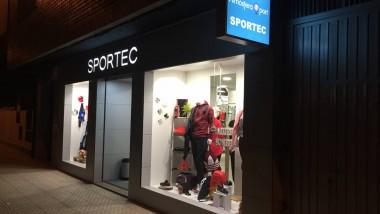 Atmósfera Sport Sportec se moderniza y adquiere un aspecto más corporativo