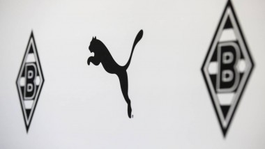 Puma gana presencia en la Bundesliga con el Gladbach