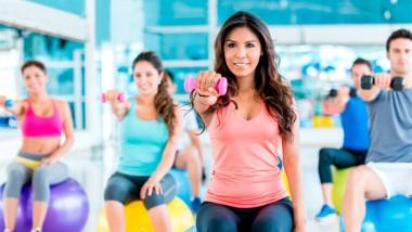 España, entre los países europeos donde el fitness tiene un mayor impacto