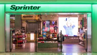Sprinter abre en Parla su tienda número 121