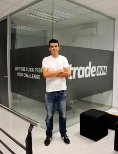 Tradeinn recibe el premio a la mejor empresa digital