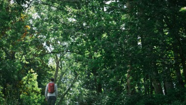 El respeto al medio ambiente marca las nuevas mochilas de Ternua