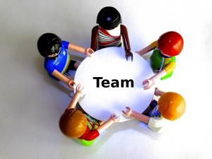 gestión de equipos, dirección de tiendas de deporte