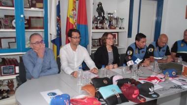 Intervienen 25.000 productos falsos en Lanzarote