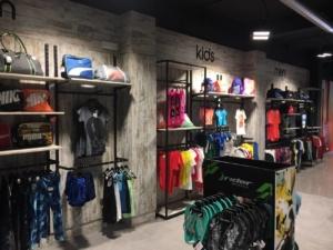 Atmósfera Sport inaugura una tienda de deporte en Mislata