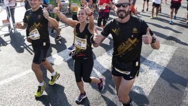 Luanvi será la estrella de la Maratón de Valencia