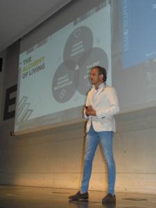 Retail Revolution Conference, Esade Creápolis, José Cantera, Accenture Digital