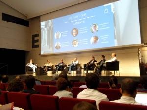 Retail Revolution Conference, Esadecreápolis, Vans, Desigual