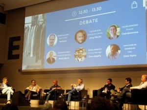 Retail Revolution Conference @ Esade Forum | Barcelona | Catalunya | España