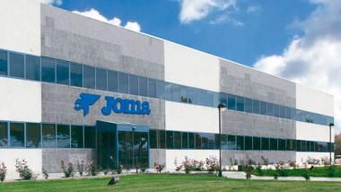 Joma, entre las 40 mejores empresas medianas españolas