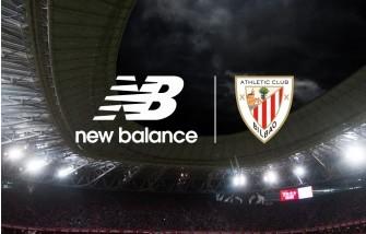 New Balance vestirá al Athletic Club