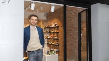 Streeters irrumpe en la distribución de sneakers