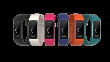 Polar mejora su reloj focalizado en el fitness