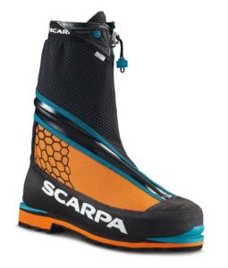 botas de scarpa para alpinismo