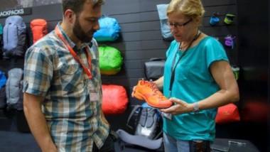 OutDoor destaca la multifuncionalidad del calzado para el aire libre