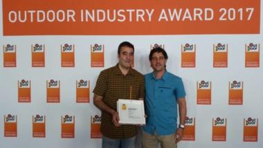 Ternua logra un Golden Award por su proyecto RedCycle