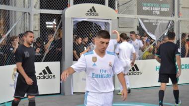 Adidas prolonga su asociación con el Real Madrid hasta 2028