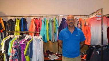 «Regatta desea facilitar a la tienda la complicada venta de la colección de verano»