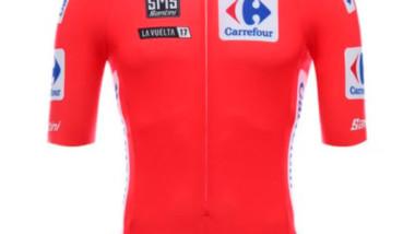 Deporvillage se enfunda los maillots de La Vuelta