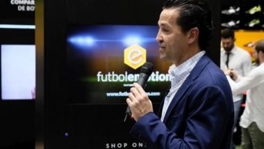 Reconocimiento internacional para Futbol Emotion